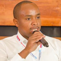 Victor Maina – Commercial Director, Sendy