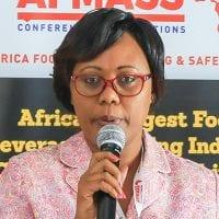 Virginia Nyoro - Business Development Director, FW Media